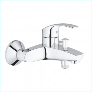 33300002 Eurosmart Смеситель однорычажный для ванны, DN 15