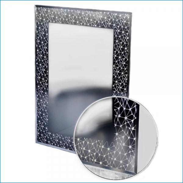 Зеркало Raiber Блюз RSP108