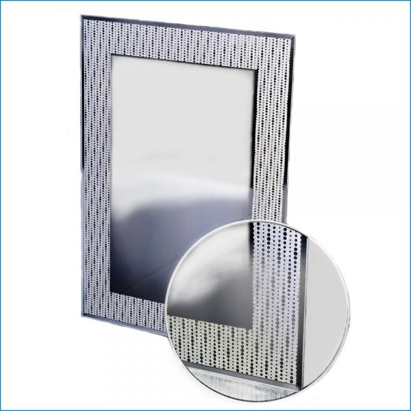 Зеркало Raiber Блюз RSP109