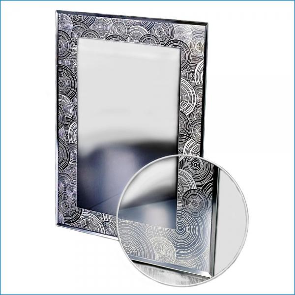 Зеркало Raiber Блюз RSP111