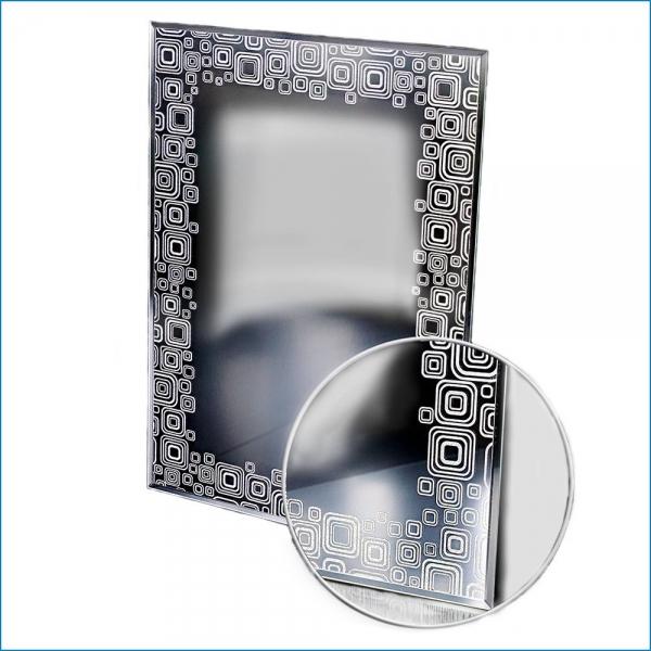 Зеркало Raiber Блюз RSP113