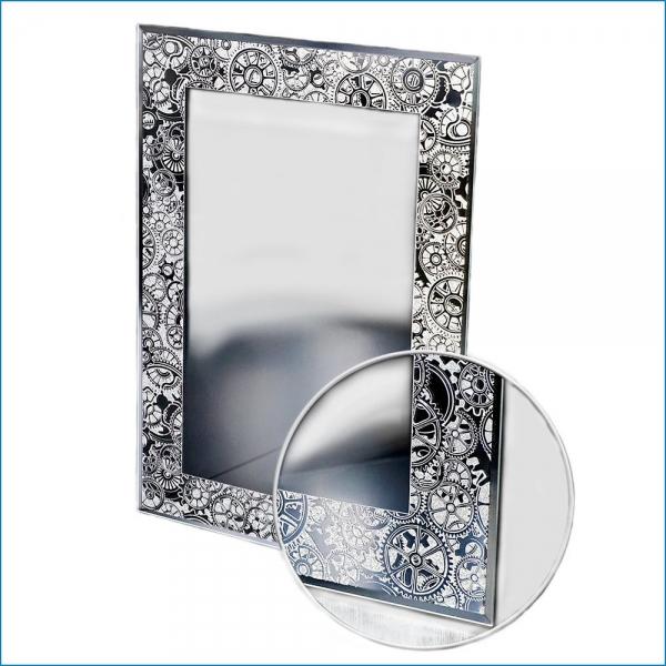 Зеркало Raiber Блюз RSP114