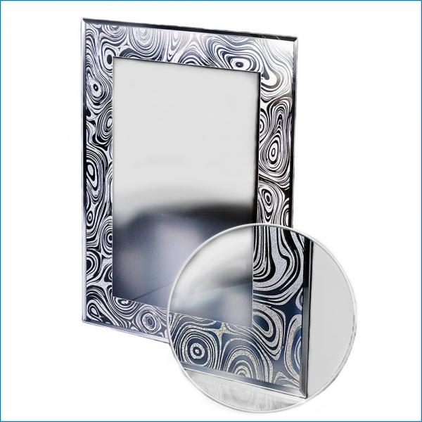 Зеркало Raiber Блюз RSP115