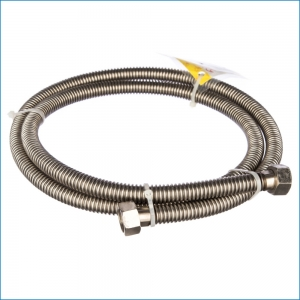 Подводка для газа г/г и г/ш 1/2 0,6 метра