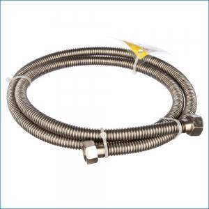 Подводка для газа г/г и г/ш 1/2 1,0 метр