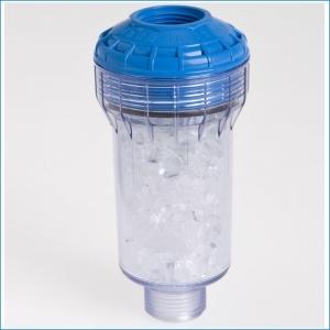 Фильтр для стиральной машины с солью