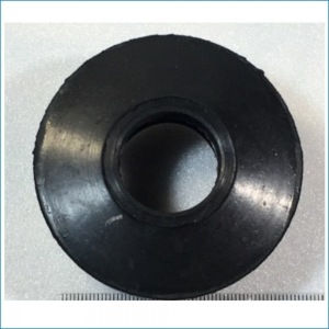 Груша для арматуры вертикального слива с большим отверстием