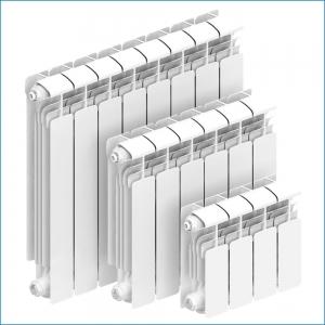 Радиатор Rifar 1 секция