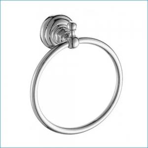 Кольцо для полотенца Elghansa PRAKTIC PRK-875 , хром