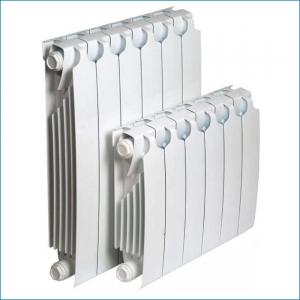 Радиатор Sira 1 секция